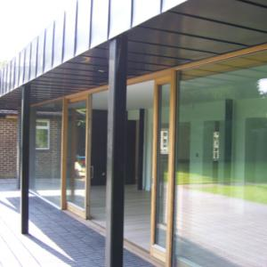 Hajom Lift and Slide Doors